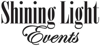 Shining Light Events, LLC.