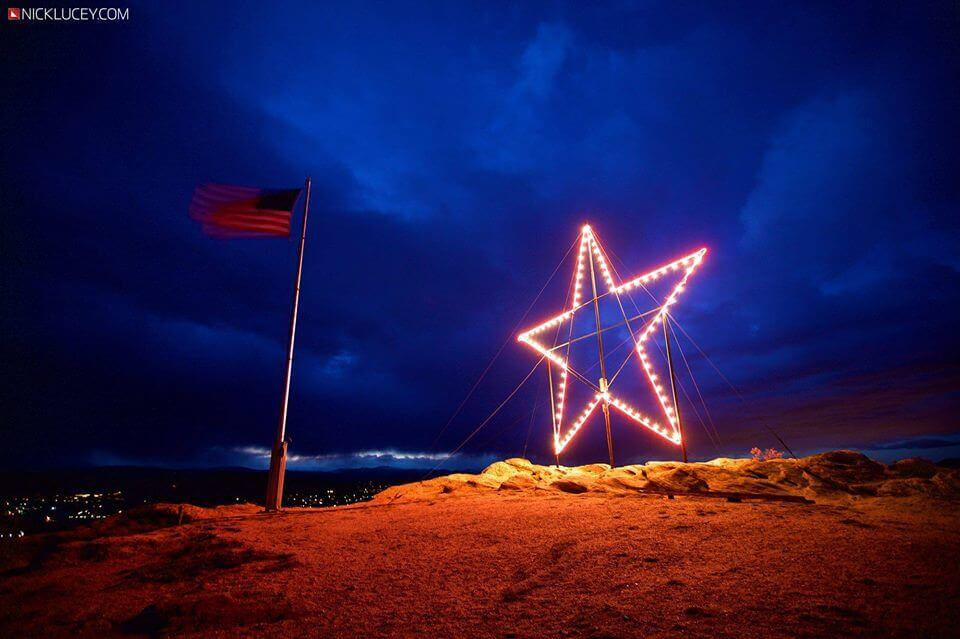 Star Lighting 2018