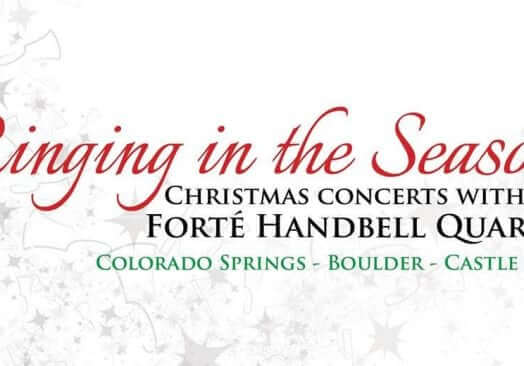 "Forté presents ""Ringing in the Season"" (Castle Rock)"