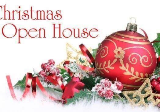 Buff City Soap Christmas Open House