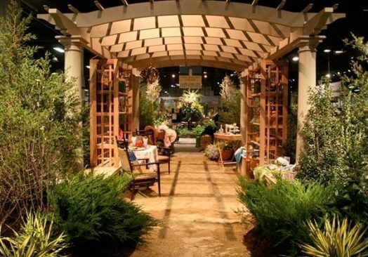 Castle Rock Home Show Presented By Mountain West Landscaping