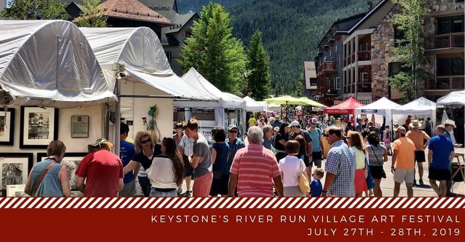 River Run Village Art Festival