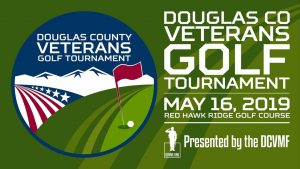 Douglas County Veterans Golf Tournament
