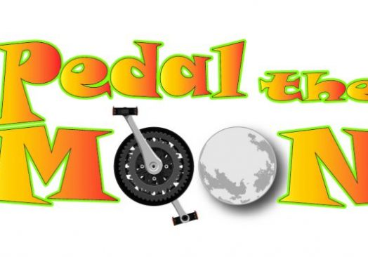 Pedal the Moon