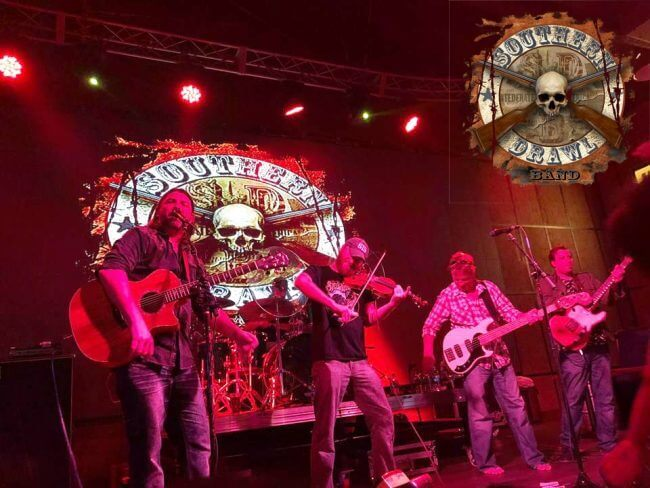 First Fridays: Mike Nash and the Southern Drawl Band