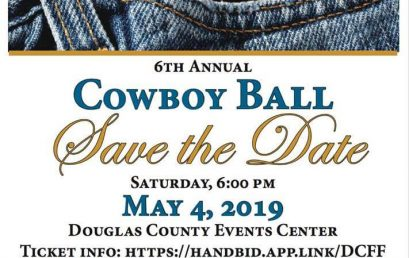6th Annual Cowboy Ball
