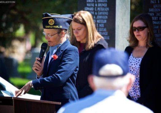 Memorial Day Ceremonies