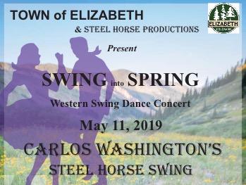 Western Swing Dance Concert
