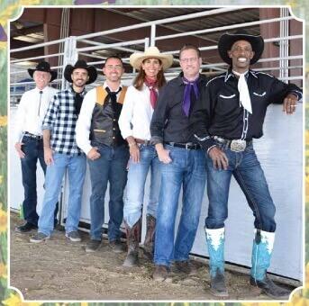 Band of Horses @ Town Ballroom – Buffalo Rising