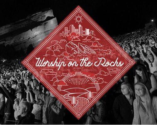 Worship on The Rock 2019