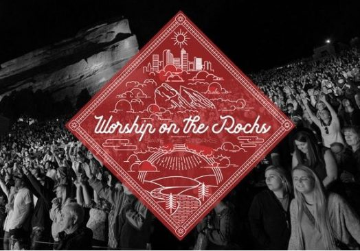 Worship on The Rock 2019