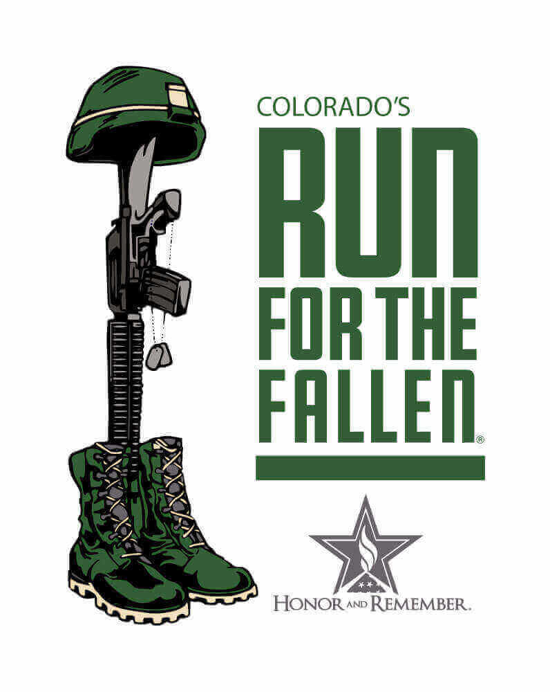 Colorado Run for the Fallen