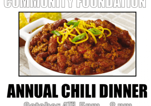 Chili Cook-Off Elizabeth Fire