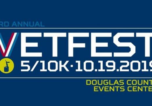 3rd annual VetFest 5K/10K