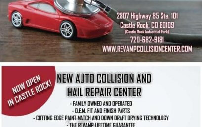 Revamp Collision Grand opening!!!