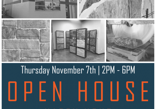 Castle Rock Open House &Happy Hour