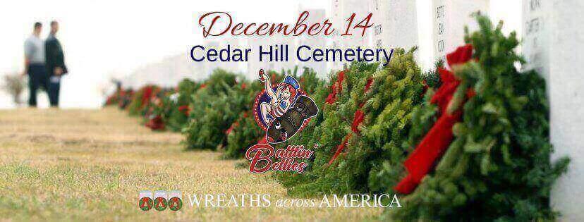 Colorado – Wreaths Across America