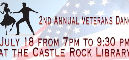 Castle Rock Veterans Dance