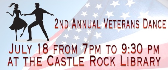 Castle Rock Veterans Dance