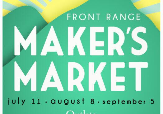 Front Range Maker's Market