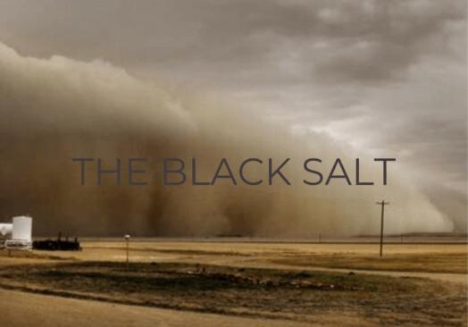 The Black Salt Live @ Stagecoach Saloon