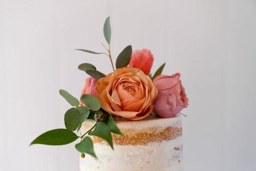 Cake Design Workshop