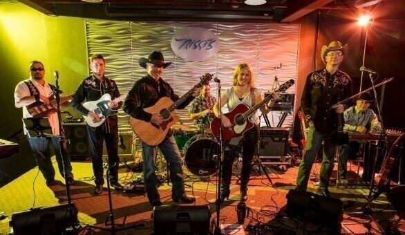 Music in The Meadows – THE COUNTRY MUSIC PROJECT