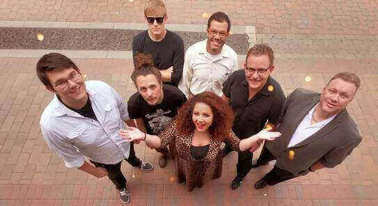 MUSIC IN THE MEADOWS: TITONIC